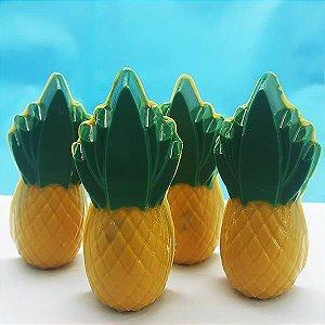 Forma para Chocolate com Silicone Abacaxi Especial Ref. 9710 BWB 1unid