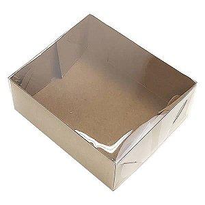KRP-87 KRAFT (8x7x3 cm) Caixa para Embalagem 10unid