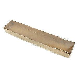 KRP-329 Kraft (27x5x2.5 cm) Caixa para Embalagem
