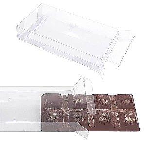 PXTAB-150g Caixa para Tablete Barra 150g BWB 10unid Embalagem para Tablete
