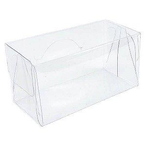 PX-228 (6x3x3) cm 10und Caixa de Acetato Transparente