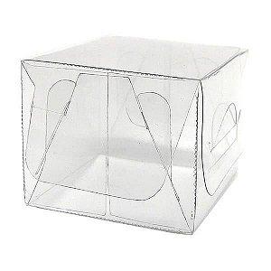 PX-224 (3,5x3,5x2,9) cm 10und Caixa de Acetato Transparente