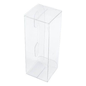 PX-220 (3,5x3,5x16) cm 10und Embalagem de Plástico