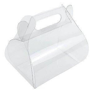 PX-60 (9,5x6x7,5) cm 10und Sacolinha Caixa para Embalagem