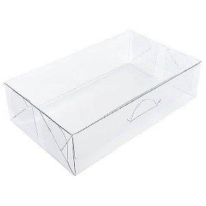 PX-35 (11x8x3) cm 10und Caixa de Acetato Transparente