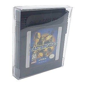 Games-27 (0,30mm) Caixa Protetora para Cartucho Loose Game Boy, Game Boy Color 10unid