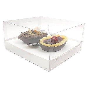 Caixa Ovo de Colher Páscoa 150g (19x17,5x9 cm) KIT80 10unid