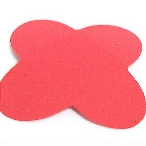 Forminha de Papel Vermelha Bordo (3.5x3.5x2.5 cm) 100unid