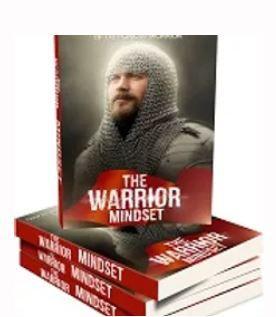 A Mentalidade do Guerreiro ( The Warrior Mindset ) - LEIA A DESCRIÇÃO ABAIXO COM ATENÇÃO! - Finalize a compra por meio do link : https://app.monetizze.com.br/r/AXB10553601?u=c
