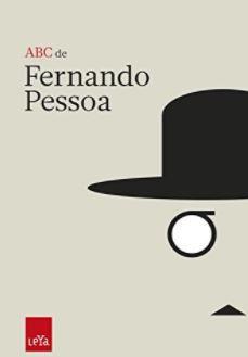 ABC de Fernando Pessoa - LEIA A DESCRIÇÃO ABAIXO COM ATENÇÃO! - Finalize a compra por meio do link.
