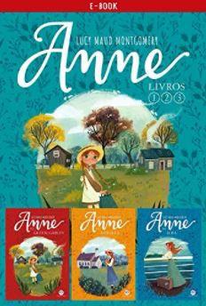 Anne I (Anne de Green Gables Livro 1) - LEIA A DESCRIÇÃO ABAIXO COM ATENÇÃO! - Finalize a compra por meio do link.