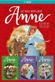 Anne II (Anne de Green Gables Livro 2) - LEIA A DESCRIÇÃO ABAIXO COM ATENÇÃO! - Finalize a compra por meio do link.