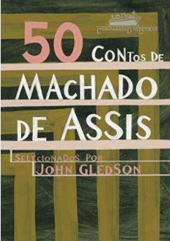 50 contos de Machado de Assis - LEIA A DESCRIÇÃO ABAIXO COM ATENÇÃO! - Finalize a compra por meio do link.