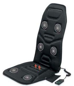 Assento massageador ultra massagem, preto - Relaxmedic - Leia a descrição abaixo com atenção!