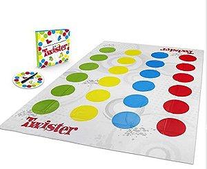 Jogo Gaming Twister Novo - Leia a descrição abaixo com atenção!