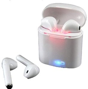 Fone Sem Fio Air Phone Bluetooth i7S TWS - Leia a descrição abaixo com atenção!