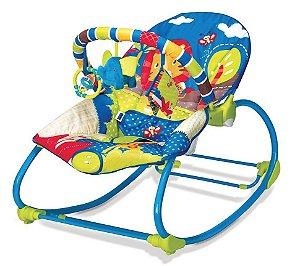 Cadeira de Descanso Infantil Rocker Mastela 6922