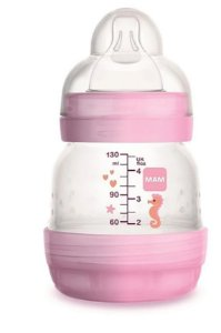 Mamadeira Easy Start 130ml Mam 4656
