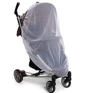 Mosquiteiro Para Carrinhos de Bebe Clingo C2103