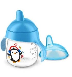 Copo Avent scf 753/05 Pinguim 260ml 12 +