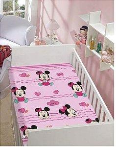 Manta Microfibra Soft Jolitex Ternille 0255017 Disney Baby