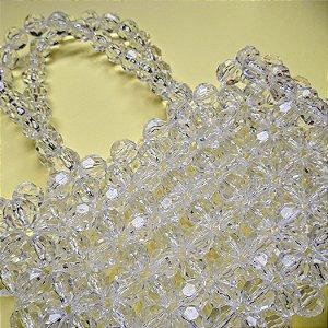 Bolsa Sacolinha de Cristal