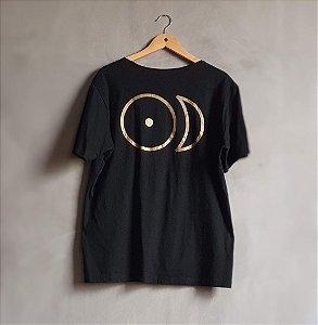 Camiseta Sol e Lua