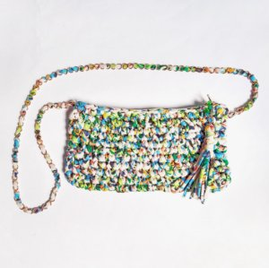 Clutch Valeria Estampada