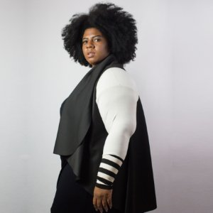Multi casacool neoprene preto