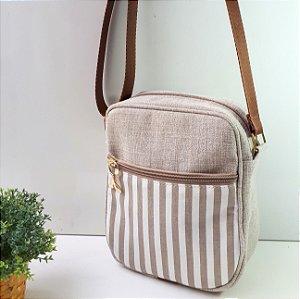 Bolsa Shoulder Bag Listras
