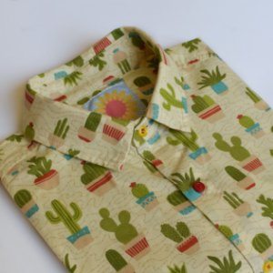 Camisa AlegriaAlegria 2