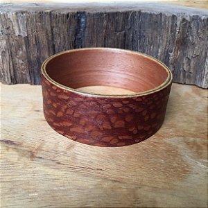 Bracelete Louro-Faia