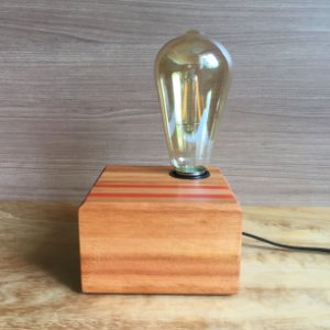 Luminária Muiracatiara