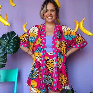 Kimono Tropicália