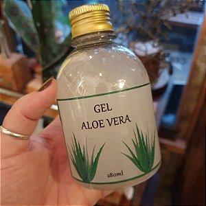 Gel de Aloe e Vera