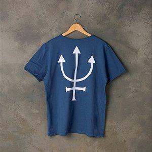 Camiseta Tridente de Poseidon