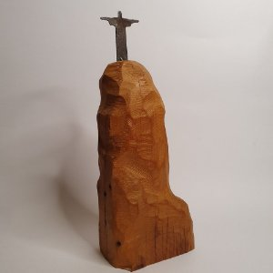 Morro do Cristo (28,5cm)