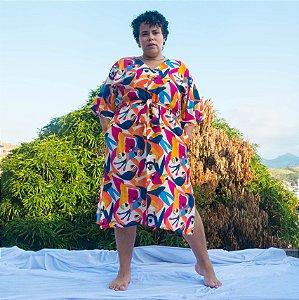 Kimono Araras