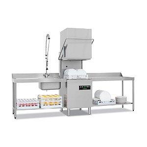 Lavadora de Louças Ecomax 603