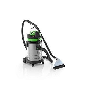 AA135 - Aspirador Profissional - Sólidos E Líquidos 127V/220V