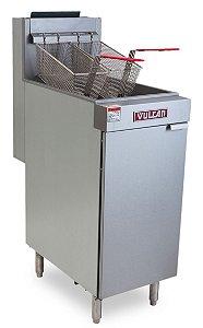 Fritadeira a Gás Natural ou propano Vulcan LG300