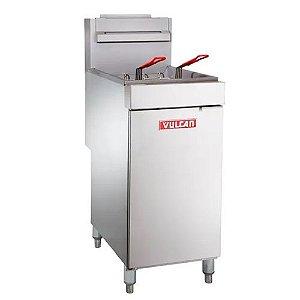 Fritadeira a Gás Natural ou propano Vulcan LG400