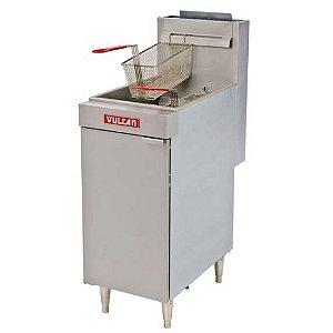 Fritadeira a Gás Natural ou propano Vulcan LG500