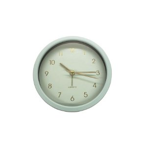 Relógio de Mesa Quartz Menta