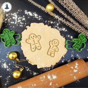GingerBread Brothers
