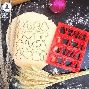 Placa de Cortadores de Natal