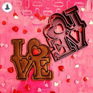 Love (Grande 8cm)