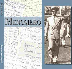Livro - Mensajero (William Branham) por George Smith em Espanhol