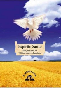 Livro - Série Espírito Santo por William Branham
