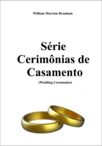 Livro - Série Cerimônias de Casamento por William Branham